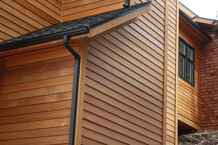 Why Are Rain Gutters Important Putnam Seamless Gutters